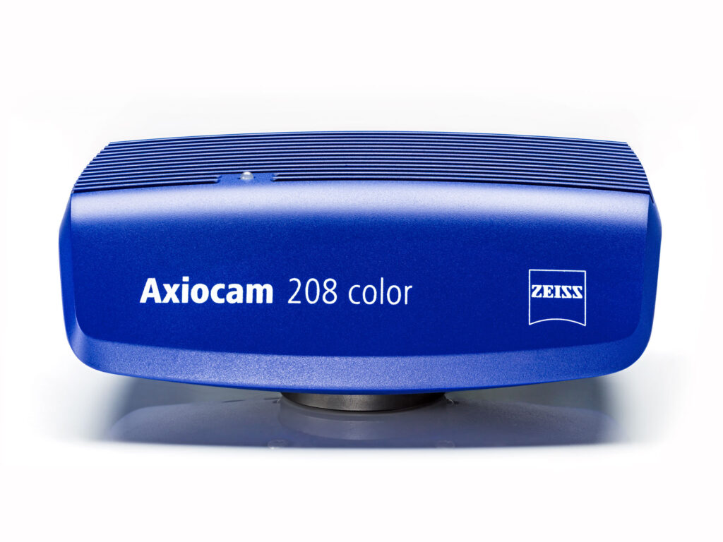 ZEISS Axiocam 208 color
